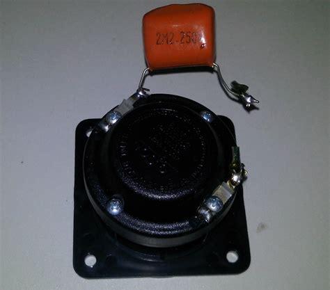 capacitor liga no positivo ou negativo o capacitor no tweeter explica 231 227 o do alex baroni