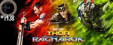 film thor ragnarok review movie review thor ragnarok fernby films