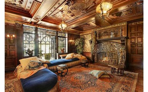 this castle outside of new york city is for sale today