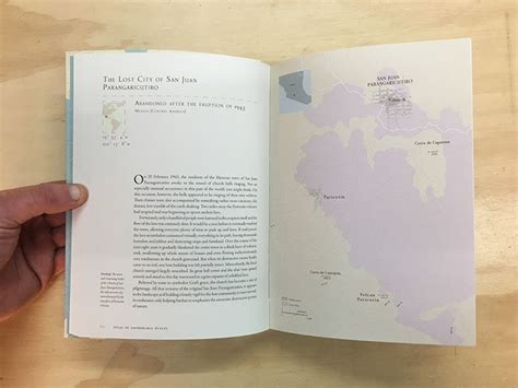 atlas of improbable places 1781315329 atlas of improbable places a journey to the world s most unusual corners travis elborough