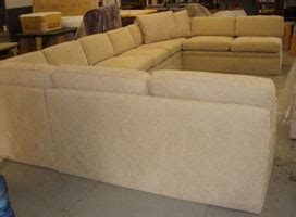 custom made sectional sofa thesofa
