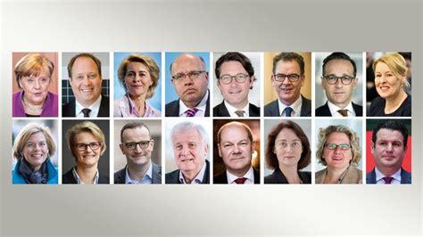 merkel kabinett bildergalerie das kabinett der gro 223 en koalition