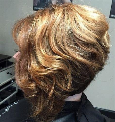 is the stacked bob good for thick hair 60 fabulous choppy bob hairstyles