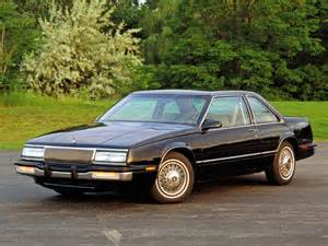 1990 Buick Lesabre Limited Buick Lesabre Coupe 1990 91