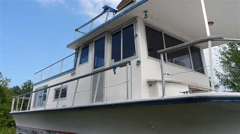 house boats for sale ontario house boat for sale ontario 28 images r r houseboat rentals ontario houseboat