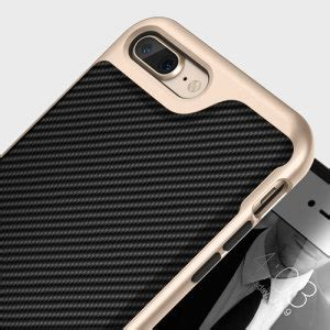 Carbon Series For Iphone 7plus caseology envoy series iphone 7 plus carbon fibre black
