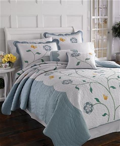 lenox bedding lenox bedding butterfly meadow quilt quilts