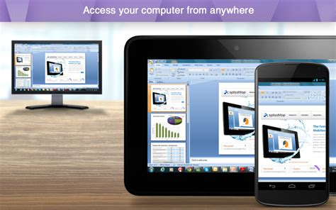 splashtop apk splashtop business remote pc apk for android aptoide