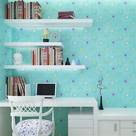 wallpaper for girls room aliexpress com buy 3d wallpaper for kids room wallpaper