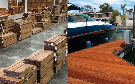 docks dock decking