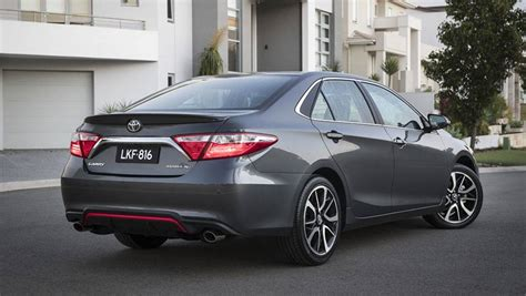 latest toyota cars 2016 2016 toyota camry new car sales price car news carsguide