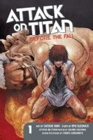Lc Attack On Titan Before The Fall 02 my week in february 24 march 2 2014 experiments