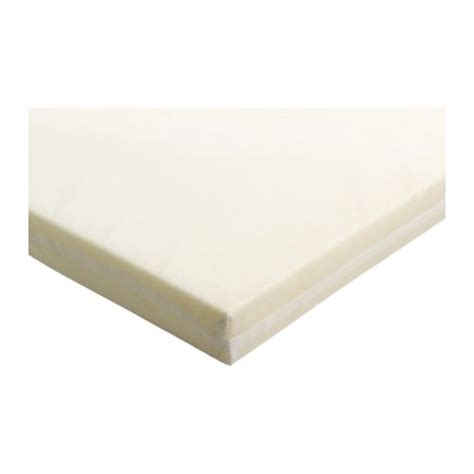 futon matratze ikea vyssa slappna mattress for cot ikea