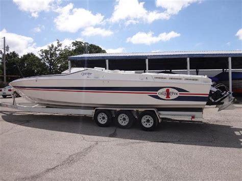 cigarette cafe racer boats for sale cigarette 35 cafe racer boats for sale