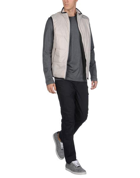 porsche design clothes uk porsche design t shirt in gray for men lyst