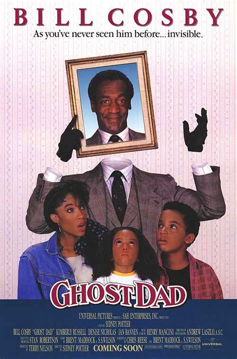 film ghost dad ghost dad movie posters at movie poster warehouse