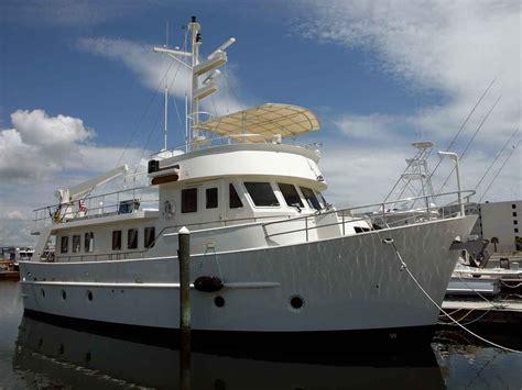 fountain boats for sale on craigslist trawler yachts used trawler yachts craigs list used