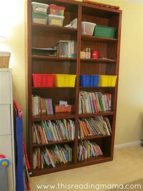 our homeschool room a photo tour for 2014 2015