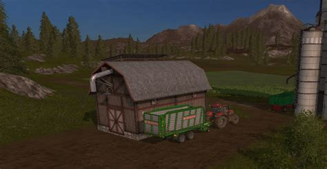 hay loft plus fs 2017 farming simulator 17 mod ls 2017