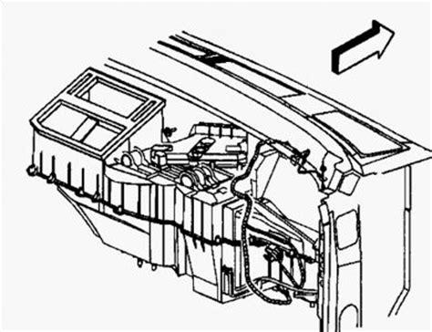 silverado blower motor resistor problems 2002 chevy silverado blower resistor heater problem 2002 chevy