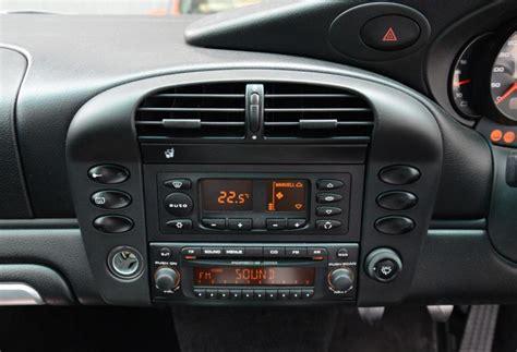 porsche stereo porsche 911 996 gt3 rs rhd