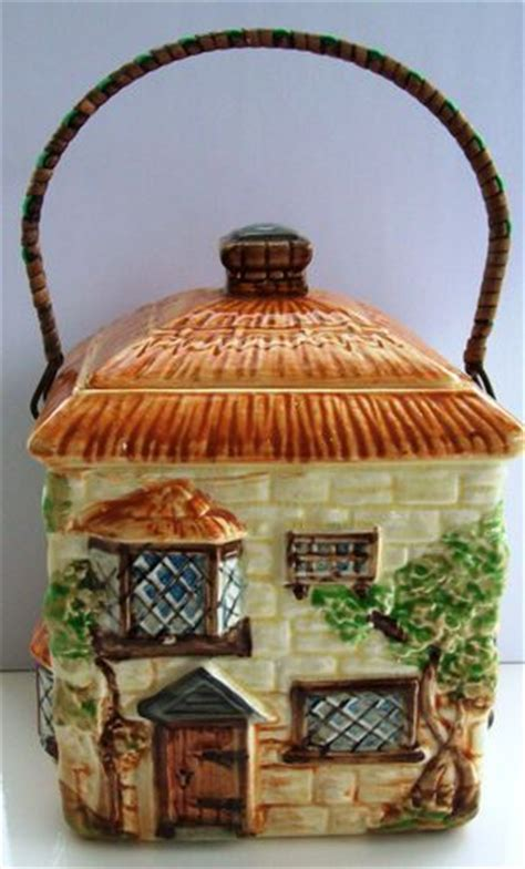 beswick pattern numbers beswick cottage ware biscuit barrel pattern number 249