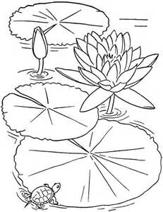 Lotus Flower Coloring Pages Printable Coloring Pages Lotus Flowers Az Coloring Pages