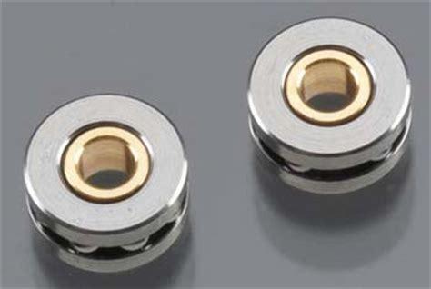Tamiya 49350 Cap 2x25mm 2 tamiya 49300 620 thrust bearing 2pcs ta05 v2 trf416