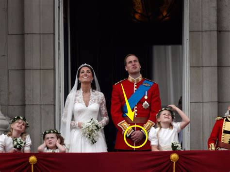 why prince william doesn t wear a wedding ring business