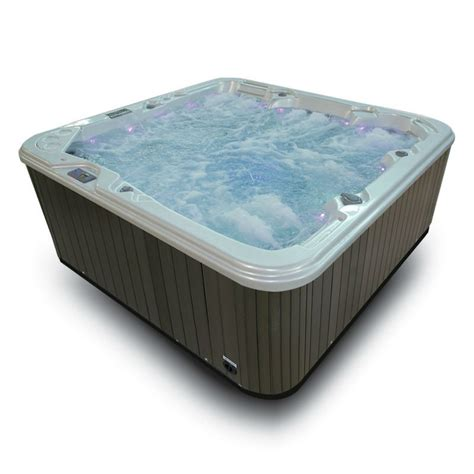 Portable Whirlpool Bathtub by Portable Whirlpool Spa Tub Amc 2280 High Tech Spa Tub