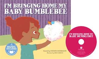 i m bringing home my baby bumblebee cantata