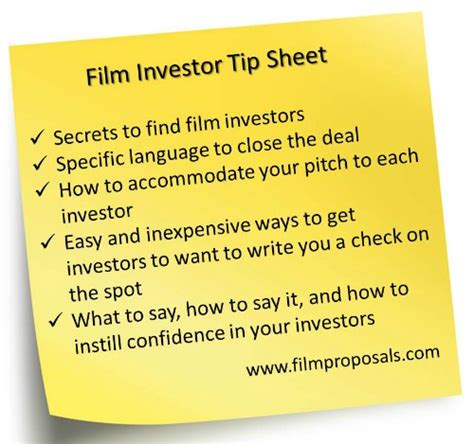 Film Private Placement Memorandum What Is A Ppm And How To Use For Funding Investor Packet Template