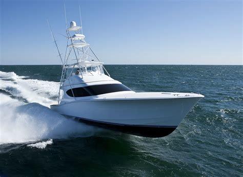 tow boat big pine key hatteras 54 gt evermarine yachts panama