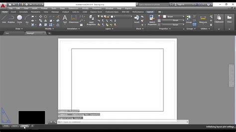 autocad tutorial units autocad tutorials basics setting up units and drawing