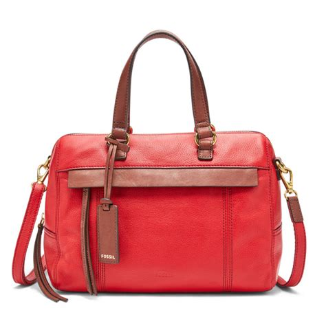 Fossil Molly Satchel 3 molly satchel fossil