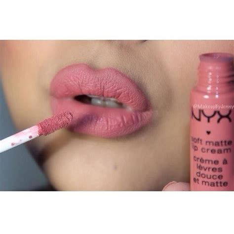 the look nyx cosmetics soft matte lip zurich make up hair nyx soft