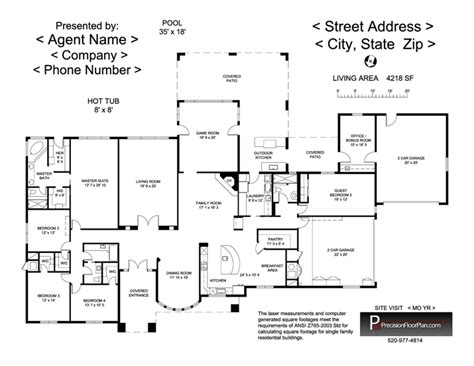 residential floor plan high rise residential floor plan google search