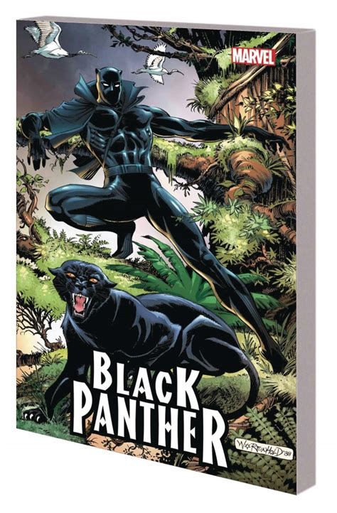 black panther epic collection panther s rage black panther panther s quest all new comics inc