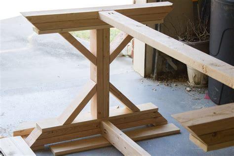 modern farm table modern farmhouse dining table benches erin spain