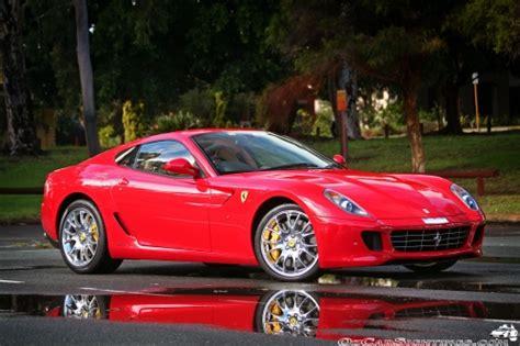 599 gtb fiorano prezzo listino prezzi 599 gtb fiorano passione motori