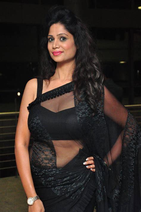 hot photos with saree tollywood actress hot transparent saree photos