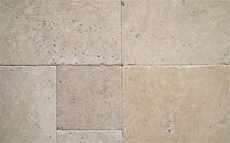 Terrassenplatten Günstig Kaufen by Travertin Platten Light Getrommelt G 252 Nstig Kaufen