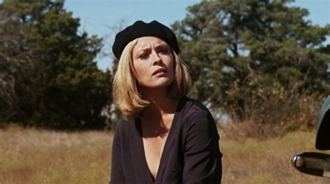 Bonnie And Clyde Wardrobe by Style In Dunaway In Bonnie And Clyde Classiq