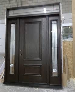 Fiberglass Front Doors Ajr Window Technologies