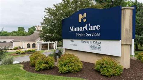 Detox Centers In Pittsburgh by Manorcare Health Services In Pittsburgh