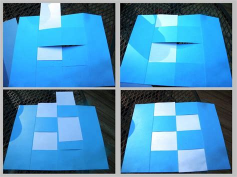 How To Make A Foldable Book Out Of Paper - interactive foldable book dividing by zero