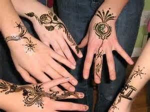 henna tattoo by chibitwins on deviantart