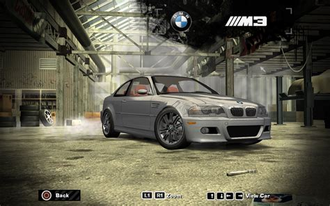 how to fix cars 2005 bmw m3 electronic toll collection need for speed most wanted nfsmw bmw m3 e46 model fix nfscars