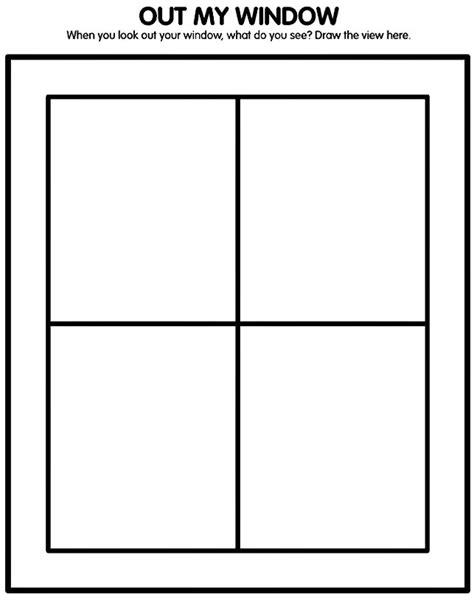 window calendar template window template printable calendar template 2016