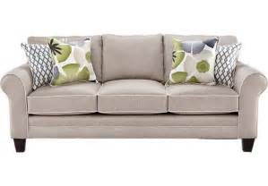 i sofa rooms to go lilith pond sofa at rooms to go apartment style